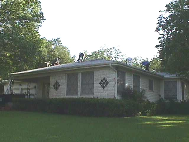 Chapman-Roof #1