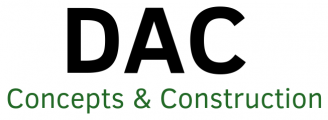 DAC Construction Logo