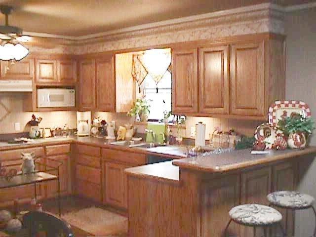 Dodgen Kitchen-After
