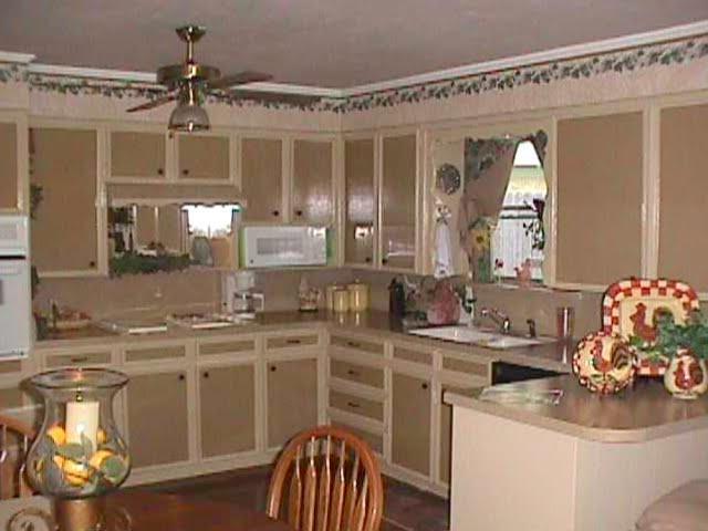 Dodgen Kitchen-Before
