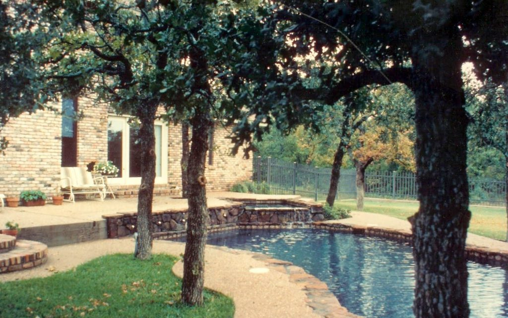 Greenhaw-Pool