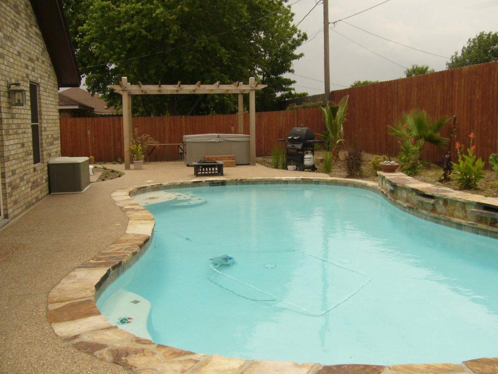 Hagedorn-Pool