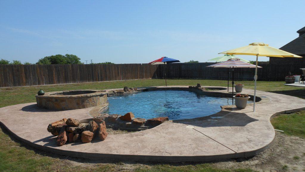 Howeth-Pool #1