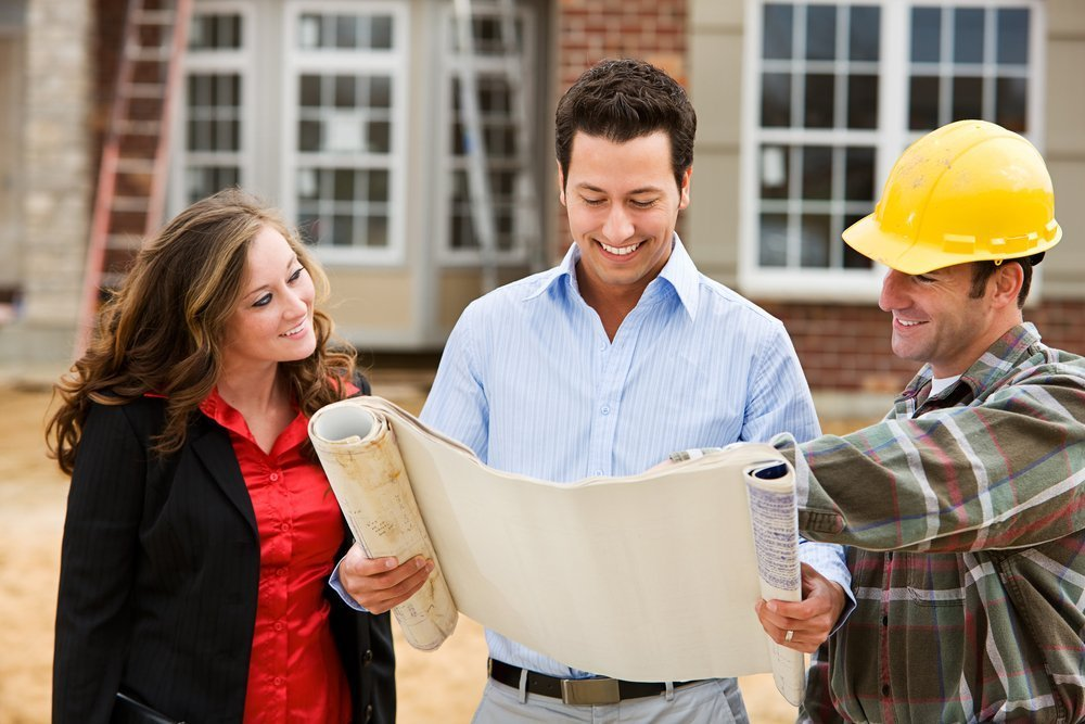 fort worth home builders