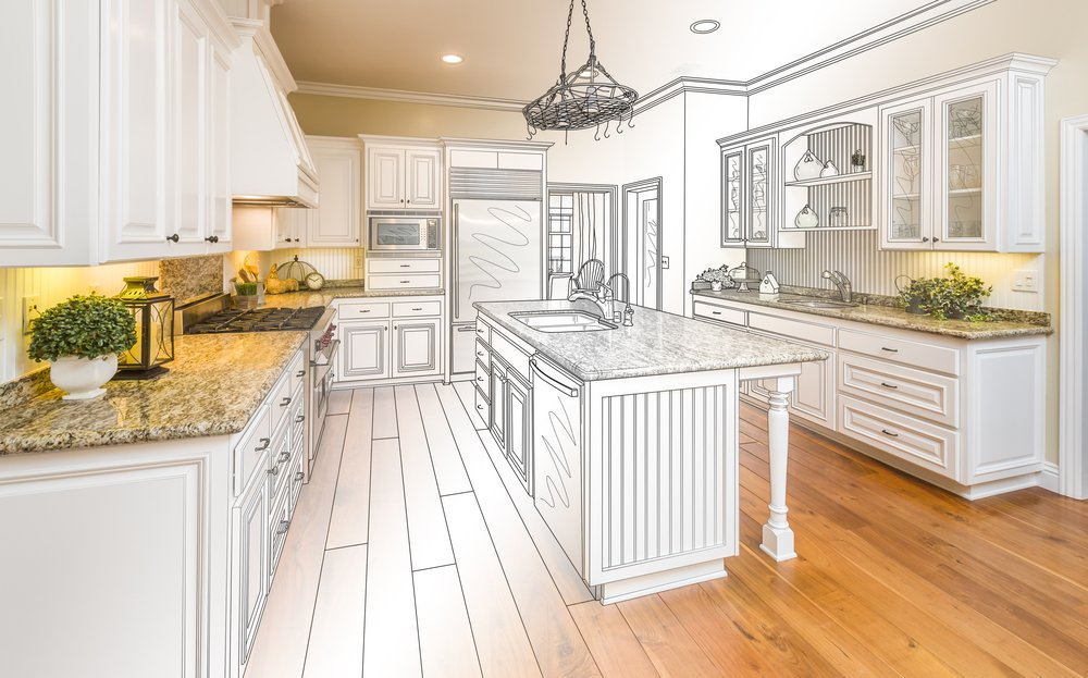 fort worth kitchen remodeling